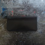 Long Wallet 01-BLACK-
