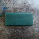 Long Wallet 01-GREEN-