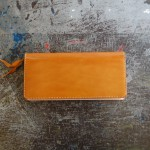 Long Wallet 01-ORANGE-