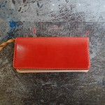 Long Wallet 01-RED-