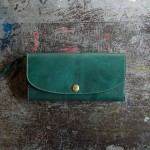 Long Wallet 03 -GREEN