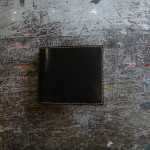 Short Wallet 01-BLACK-