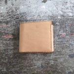 Short Wallet 01-NATURAL-