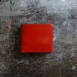 Short Wallet 01-RED-