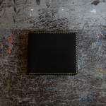 Short Wallet 02-BLACK-